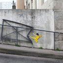 26 důkazů, že street art je mnohem více než jen tagy a graffity - creative-interactive-street-art-12