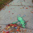 26 důkazů, že street art je mnohem více než jen tagy a graffity - creative-interactive-street-art-19