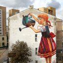 26 důkazů, že street art je mnohem více než jen tagy a graffity - creative-interactive-street-art-31