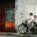 26 důkazů, že street art je mnohem více než jen tagy a graffity - creative-interactive-street-art-34