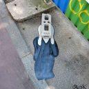 26 důkazů, že street art je mnohem více než jen tagy a graffity - creative-interactive-street-art-41