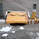 26 důkazů, že street art je mnohem více než jen tagy a graffity - creative-interactive-street-art-46
