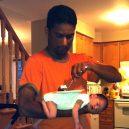 Podívejte se, jak to dopadne, když se má muž doma postarat o děti - funny-dads-parenting-fails-24-57767258ee77e__605