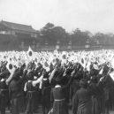 Nankingský masakr – zvěrstvo rovné holokaustu - japanese-celebrating-capturing-nanking