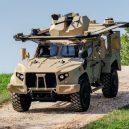 JLTV Oshkosh, nové taktické vozidlo americké armády, přebírá štafetu po legedárním Humvee - JLTV_Oshkosh_armada_USA_09_800_600