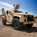 JLTV Oshkosh, nové taktické vozidlo americké armády, přebírá štafetu po legedárním Humvee - JLTV_Oshkosh_armada_USA_17_800_600