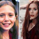 Robert Downey Jr., Scarlett Johansson a další představitelé hrdinů z Marvel Cinematic Universe jako malé děti - marvel-avengers-actors-then-vs-now-34-5afe9f8420a64__700