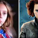 Robert Downey Jr., Scarlett Johansson a další představitelé hrdinů z Marvel Cinematic Universe jako malé děti - marvel-avengers-actors-then-vs-now-45-5afe9f9285720__700