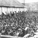 Nankingský masakr – zvěrstvo rovné holokaustu - nanjing-prisoners