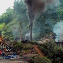 Peklo na zemi. Takhle vypadá život v znečištěné Číně - pollution-in-china-photographs