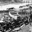 Nankingský masakr – zvěrstvo rovné holokaustu - victims-along-qinhuai-river