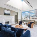 Luxusní newyorský penthouse amerického miliardáře Jeffa Bezose - 1