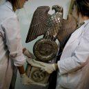 Podívejte se na unikátní sbírku nacistických předmětů, které patřily Adolfu Hitlerovi a dalším funkcionářům třetí říše - 3506310_