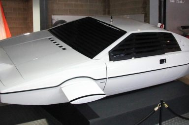Lotus Esprite S1