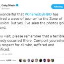 """Neuctivé """"selfies"""" na místě největší jaderné katastrofy zaplavují Instagram - Snímek obrazovky 2019-06-12 v16.16.10"""