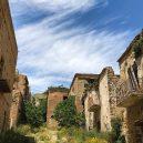 Poggioreale – největší italské město duchů zničilo zemětřesení - 190705131419-poggioreale-2