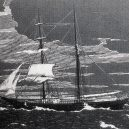 Posádka opustila plavbyschopnou loď. Nikdo neví proč - 800px-Mary_Celeste_engraving