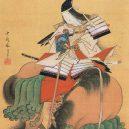 Krásné samurajky se v Japonsku meče rozhodně nebály - 800px-Tomoe-Gozen