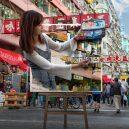 Surrealistické snímky Hongkongu vám ukáží světovou metropoli z úplně jiné perspektivy - Artist-imagines-what-his-life-in-Hong-Kong-would-be-like-in-a-surreal-way-5ca2fd994cae1__880