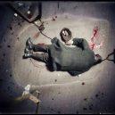 Oživlá kriminální historie – podívejte se, jak se vraždilo v minulém století - dead-man-face-down