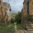 Poggioreale – největší italské město duchů zničilo zemětřesení - DSC_1158_Modifica_Modifica