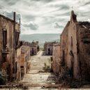 Poggioreale – největší italské město duchů zničilo zemětřesení - DSC_1345copia