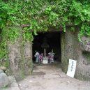 Krásné samurajky se v Japonsku meče rozhodně nebály - Hojo_Masako_no_haka01