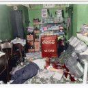 Oživlá kriminální historie – podívejte se, jak se vraždilo v minulém století - joseph-rosen-candy-store