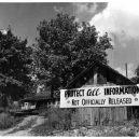 Život ve městě zrodu atomové bomby. Jak se žilo v Oak Ridge? - Protect-All-Information-Sign