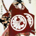 Krásné samurajky se v Japonsku meče rozhodně nebály - Rokō_Segawa_VI_as_Tomoe-gozen