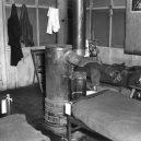 Život ve městě zrodu atomové bomby. Jak se žilo v Oak Ridge? - segregated-housing-in-oak-ridge