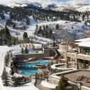14 hotelových bazénů, ve kterých stojí za to se osvěžit - 10
