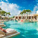 14 hotelových bazénů, ve kterých stojí za to se osvěžit - 13