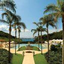 14 hotelových bazénů, ve kterých stojí za to se osvěžit - 14