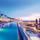14 hotelových bazénů, ve kterých stojí za to se osvěžit - 960×0