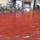 Z nebes padá krev – tenhle jev zažila Indie nedávno hned dvakrát - ACA35D58-DB97-4D05-8C1C-3C6203134419