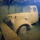 Atol Truk – největší podmořské pohřebiště válečných vraků - 10_Truk_lagoon
