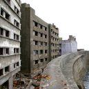 Betonový ostrov Hašima si teď můžete projít na Google Street View - 3393924477_dd3aceac57_z