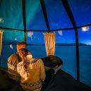 North Pole Igloos – dočasný luxusní hotel na severním pólu - 69495482_2437763239602658_6306589991577321472_n