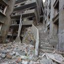 Betonový ostrov Hašima si teď můžete projít na Google Street View - 9619881572_ceb366d551_b