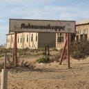Kolmanskop – německé město duchů uprostřed namibijské pouště - Kolmanskop-32
