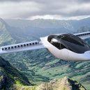 Lilium Jet – létající taxi ve vzdušném prostoru už za 6 let? - lilium-jet