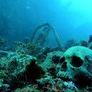 Atol Truk – největší podmořské pohřebiště válečných vraků - maxresdefault