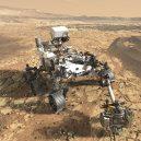 Mars 2020 – vaše jméno může být součástí průzkumného roveru - PIA21635-Mars2020Rover-ArtistConcept-20170523