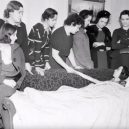 """""""Radium Girls"""" – dívky, které kvůli své práci zůstaly v lepším případě pouze znetvořené - radium-girls-death-bed"""