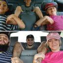 15 důkazů, že nejkrásnější láska je ta sourozenecká - siblings-childhood-photo-recreation-14-58f4b098e82bd__700