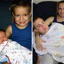 15 důkazů, že nejkrásnější láska je ta sourozenecká - siblings-childhood-photo-recreation-39-58f4ba6de3a78__700