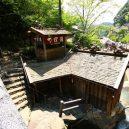 Nejstarší a nejmenší horký pramen v Japonsku – Tsuboju onsen - 2518–f39e31f4d446e3f5dee98b80064abb10