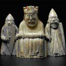 Šachové figurky z ostrova Lewis našly svého dávno ztraceného rytíře - 36f0409632d7cbc8ddb3861b3e1ee4c1