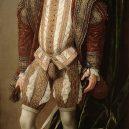 Utajená láska Ferdinanda II. Tyrolského s neurozenou Filipínou Welserovou - 800px-Jakob_Seisenegger_003